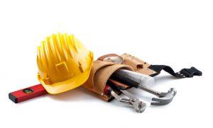 Builders in New Romney